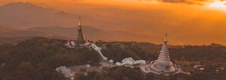 Thailand Urlaub: Traumreise ins Land des Lächelns