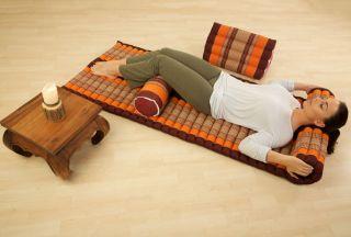 Rollmatten Größe M
