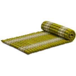 Kapok Rollmatte, Gr. M, grün