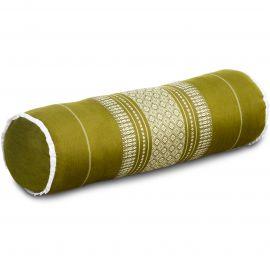 Kapok Nackenrolle, grün